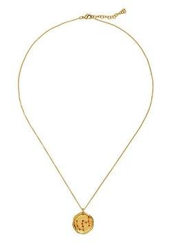 Mango - SCHORPIOEN - Halsband - goud