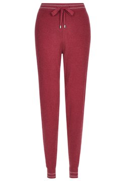 Next - KNIT CO-ORD - Jogginghose - red