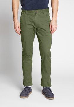 Farah - ELM - Chinot - farah green