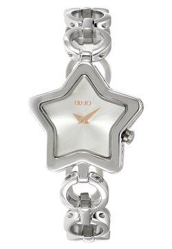 LIU JO - TO BE STAR - Montre - silver-coloured