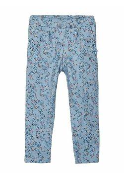 Name it - Legging - dusty blue