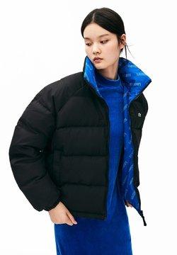 Lacoste LIVE - BF8148-00 - Winterjacke - black/blue/white