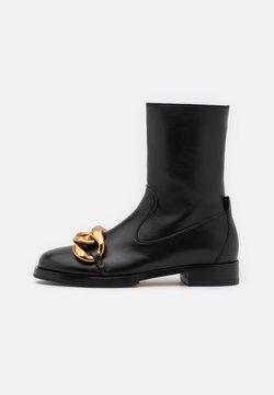 N°21 - BOOTS - Stiefelette - black
