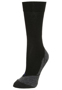 FALKE - Sportsocken - black mix