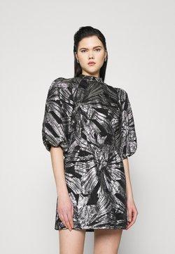 Gina Tricot - PETRINA DRESS - Cocktail dress / Party dress - black