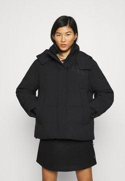 Calvin Klein Jeans - ECO PUFFER JACKET - Winterjacke - black