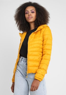 ONLY - ONLTAHOE  - Winterjacke - golden yellow