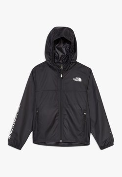 The North Face - YOUTH REACTOR - Vindjacka - black/white