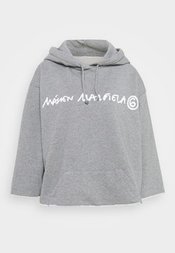 MM6 Maison Margiela - Felpa - grey
