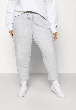 Nike Sportswear - Jogginghose - dk grey heather