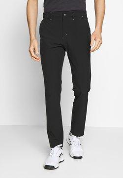 adidas Golf - PANT - Broek - black