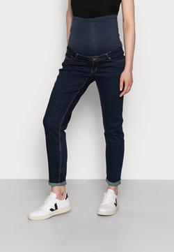 Forever Fit - MOM  - Slim fit jeans - indigo