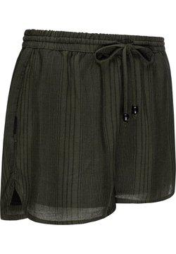 Ragwear - HOTIES - Shorts - black