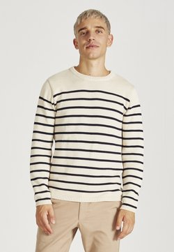 Givn Berlin - Sweatshirt - light beige