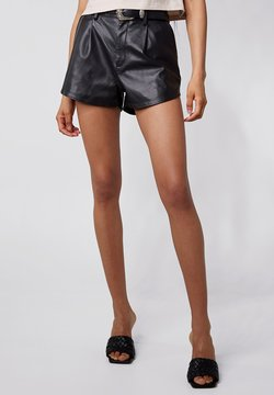 Tigha - Shorts - black