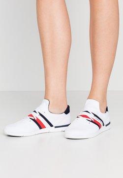 Tommy Hilfiger - SPORTY LIGHTWEIGHT  - Sneaker low - white