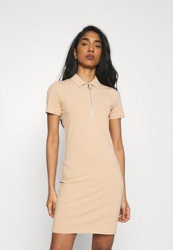 ONLY - ONLEMMA DRESS - Vestido ligero - ginger root