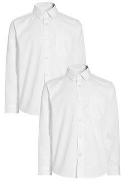 Next - 2 PACK - Koszula - white