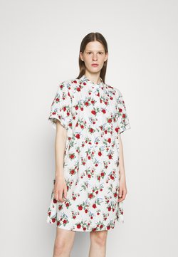 See by Chloé - Blusenkleid - multicolor/white