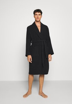 Pier One - Dressing gown - black