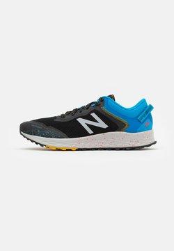 New Balance - MTARISG1-D - Zapatillas de trail running - black