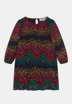 Never Fully Dressed Kids - DARK RAINBOW - Sukienka koktajlowa - multi-coloured