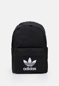 adidas Originals - CLASSIC UNISEX - Reppu - black