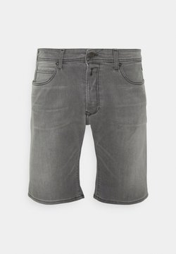 Replay - Jeansshort - medium grey