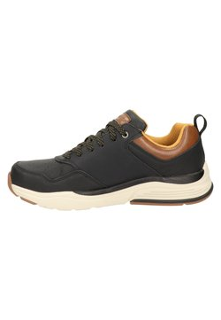 Skechers - Sneaker low - zwart