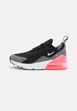Nike Sportswear - AIR MAX 270 - Baskets basses - black/metallic silver/smoke grey
