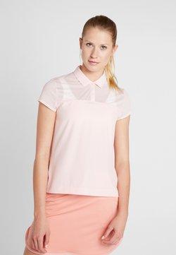 Nike Golf - DRY - Funktionsshirt - echo pink