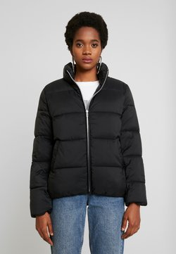 ONLY - ONLNINA QUILTED - Winterjacke - black