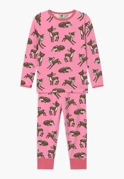 Småfolk - GIRL DEER  - Pyjamas - sea pink