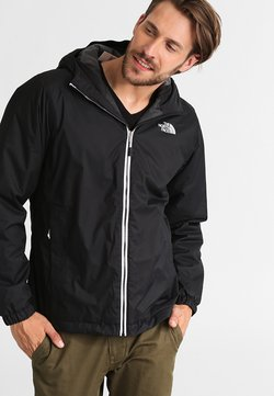 The North Face - QUEST - Winterjacke - black