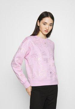 Nike Sportswear - Sweatshirt - light arctic pink