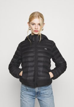 Levi's® - PACKABLE JACKET - Overgangsjakker - caviar