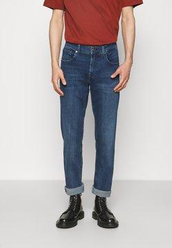 7 for all mankind - SLIMMY LEGEND - Slim fit jeans - dark blue