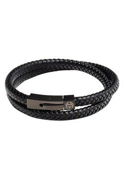 Massimo Dutti - Bracelet - black