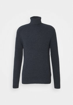 Minimum - HARGREAVES - Strickpullover - navy