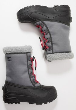 Sorel - CUMBERLAN - Snowboots  - city grey/coal