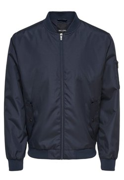 Only & Sons - Bomber Jacket - night sky
