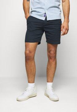 Selected Homme - SLHSTORM FLEX  - Shorts - dark sapphire