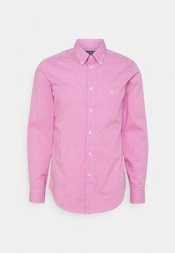 Lauren Ralph Lauren - LONG SLEEVE SHIRT - Businesshemd - dark pink