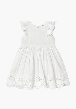 Staccato - FESTIVE - Korte jurk - offwhite