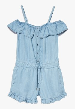 Pepe Jeans - LOLITA - Combinaison - blue