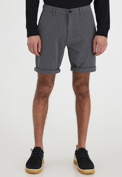 Tailored Originals - 7193104, SHORTS - FREDERIC - Shorts - med grey m