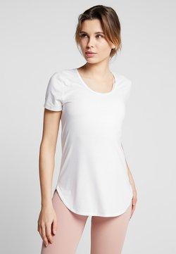 Cotton On Body - GYM - Camiseta básica - white