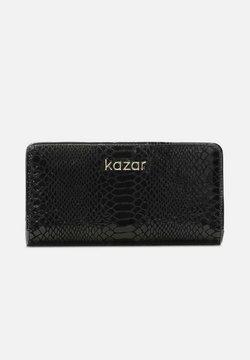 Kazar - Lompakko - black