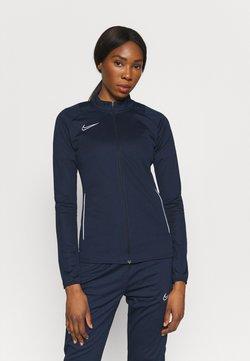 Nike Performance - SUIT - Träningsset - obsidian/white