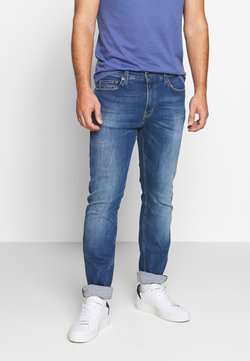 Mustang - VEGAS - Straight leg jeans - medium dark